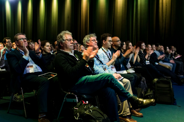 Conference © Twelve Photographic Services